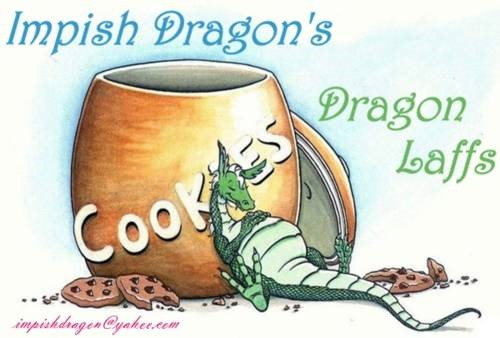 Dragon Laffs 28