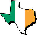 Irish texas outline