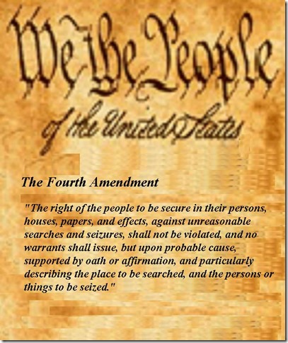 4th-Amendment