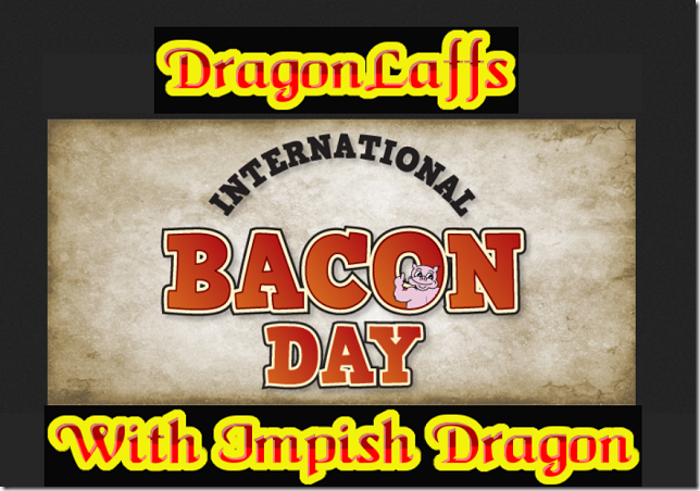 bacon day