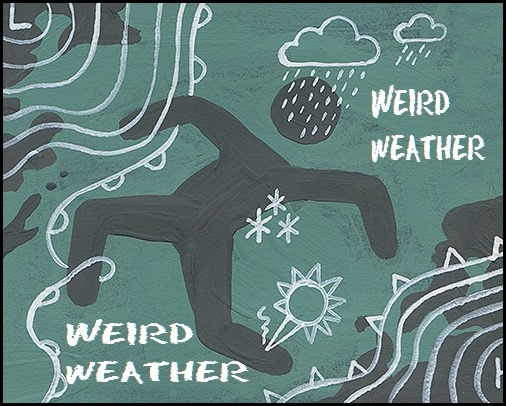 Weird Weather