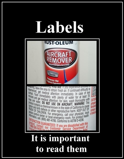 Labels___Reading Them