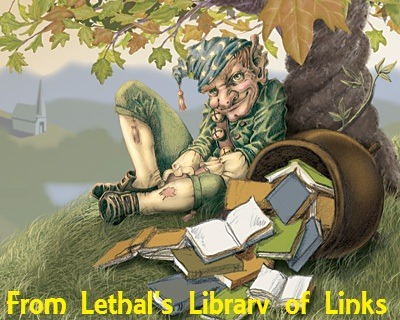 DL -Lethals Library of Links