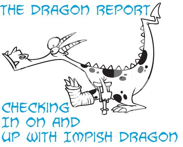 Impish dragon Report