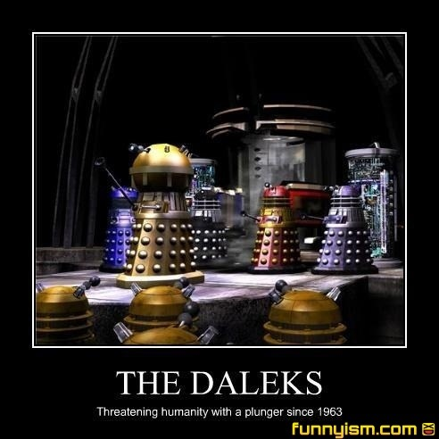 The Daleks - Copy
