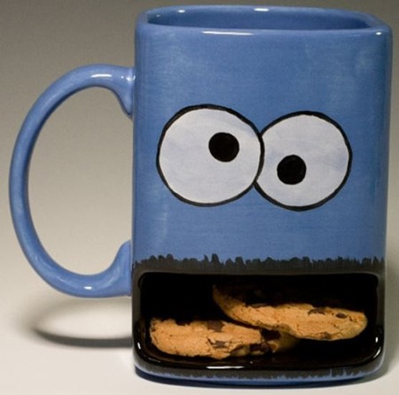 Cookie Monster Coffee