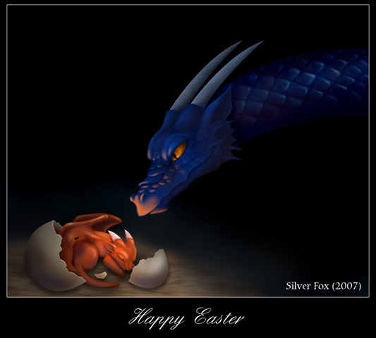 Easter_Dragon_by_silverfox_5213