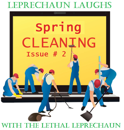 VirtualSpringCleaning