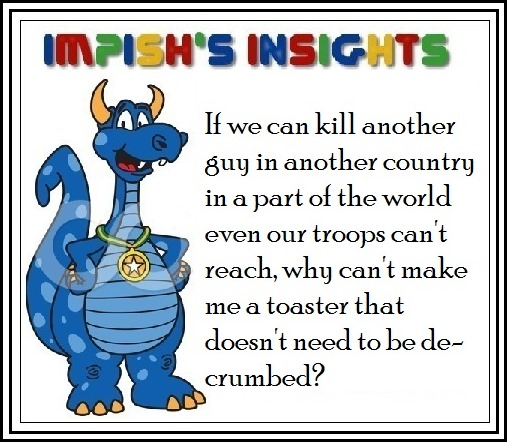 Impish Insights 4