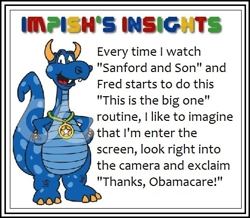 Impish Insights 5