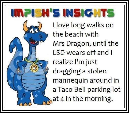 Impish Insights 6