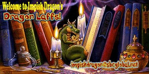 Dragon Laffs 16