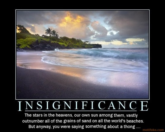 Insignificance