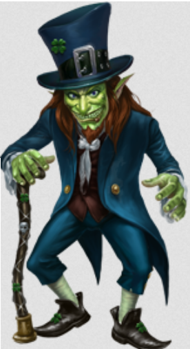 Leprechaun Laughs # 333 for Wednesday Jan 120th 2016 | Dragon Laffs