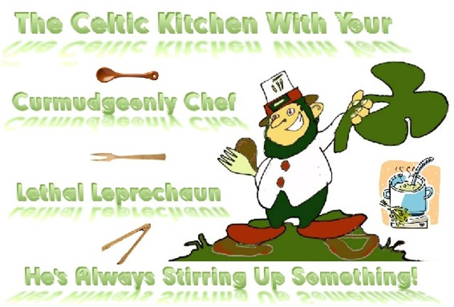 Curmudgeonly Chef