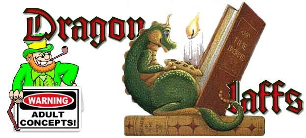 Dragon Laffs 1