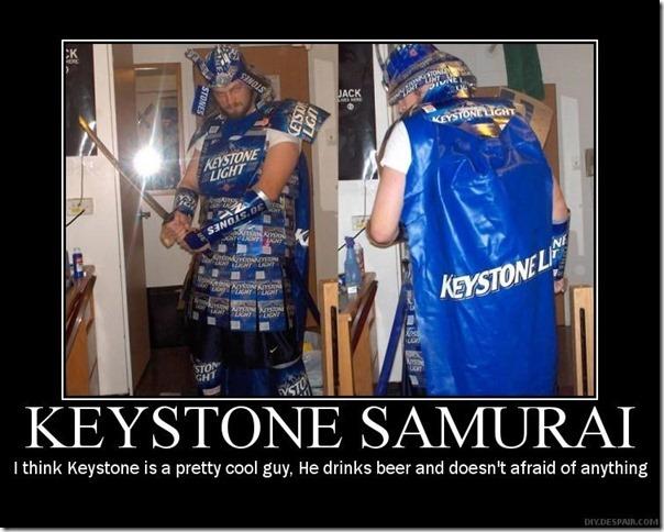 Keystone_Samurai