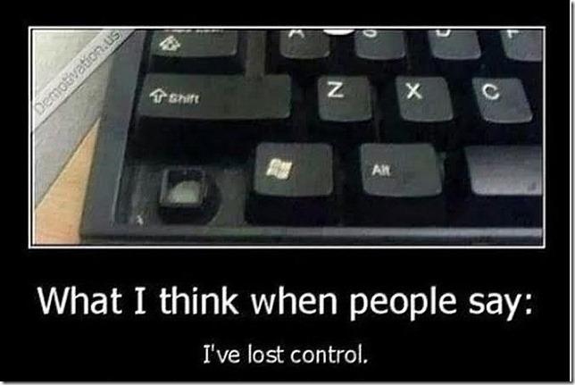 Lost Control20
