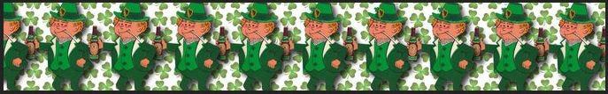 Guinness Leprechaun Army