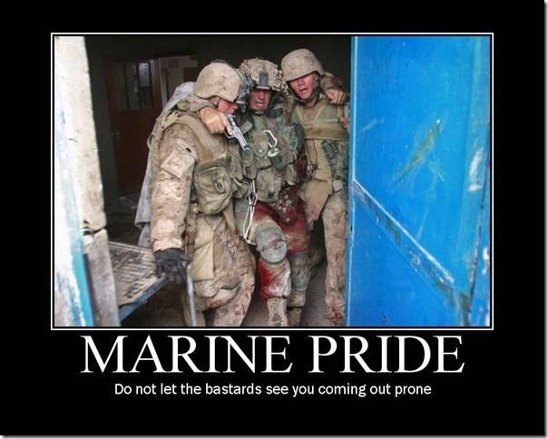 Marine Pride