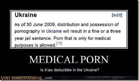medical porn