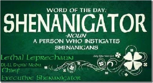 Shenanigator