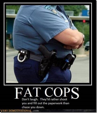 Motivational FatCops