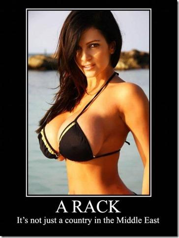 A Rack