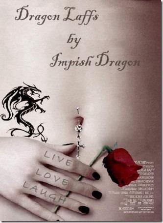 Dragon Laffs 5