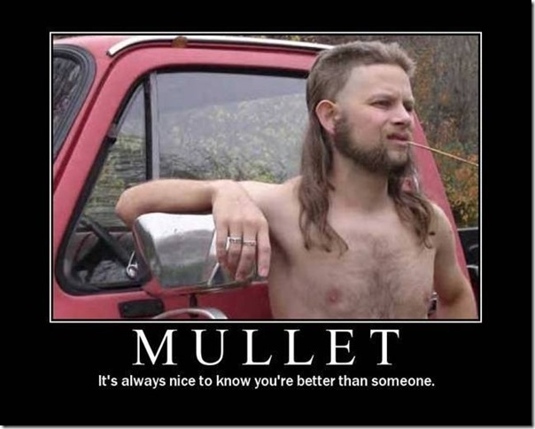 Mullet