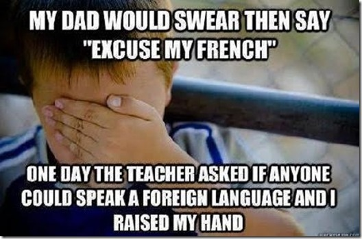 Escuse My French10
