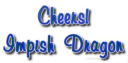 Cheers Impish