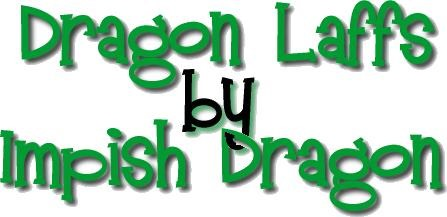Dragon Laffs 2