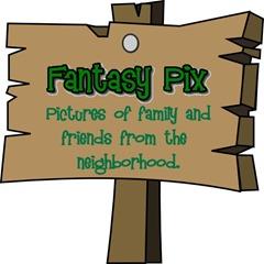 Fantasy Pix sign