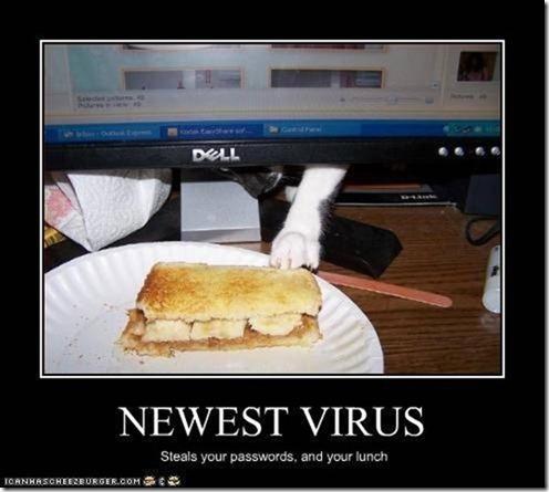Newest Virus