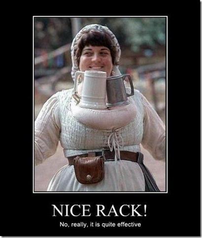 Nice Rack