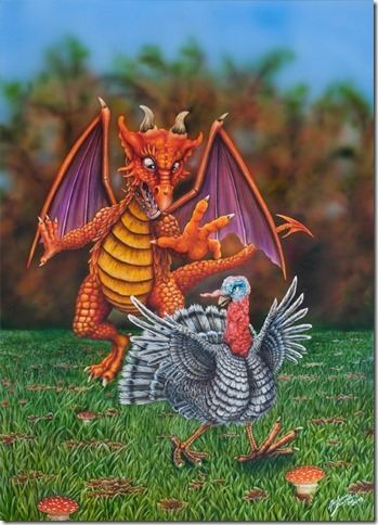 Thanksgiving-Dragon-bunt