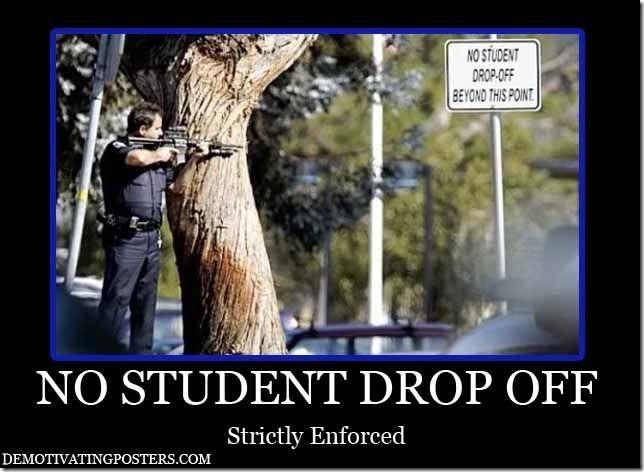 no student