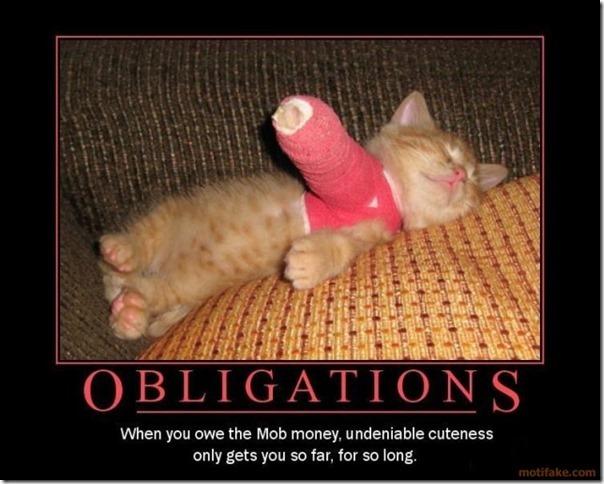 Obligations