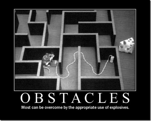 obstacales