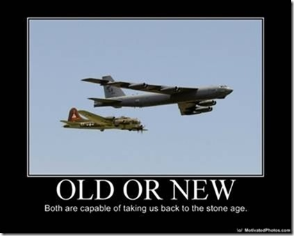 Old or New