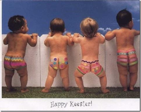 happy keester