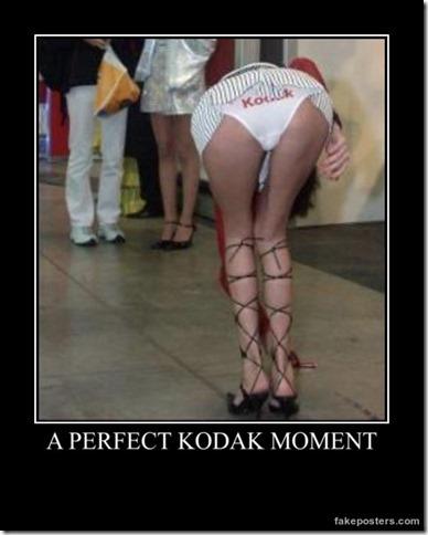 Perfect Kodak