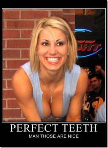 Perfect Teeth