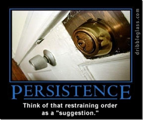 Persistence2