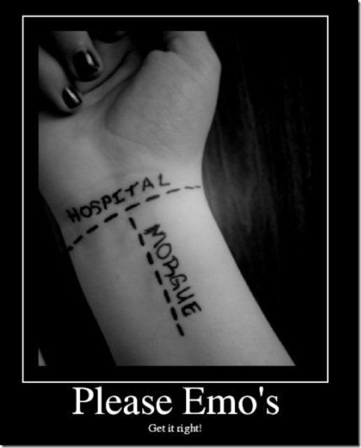 Please Emo