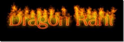 Dragon Rant2