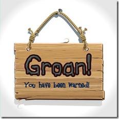 Wooden-Groan