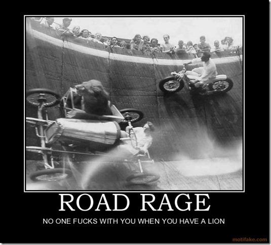 Road Rage2