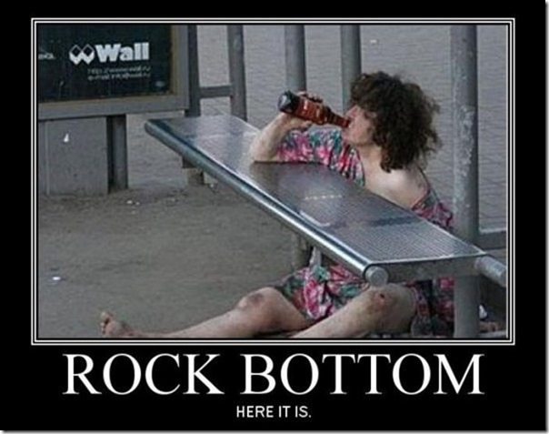 rock bottom 4